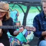 Doug Pegg mandolin
