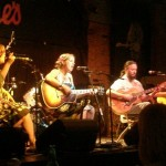 Whiskey Tango Family Band at Antones Austin